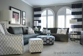 there s no rule that says you have to stick to one pattern mix it up by combining chevron fl and stripes