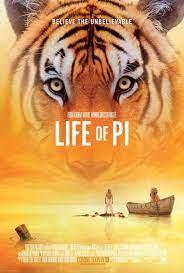 Edebiyattan sinemaya: Deneyime karşı anılar bilmecesi; Pi'nin Yaşamı