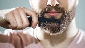 <b>Лосьон для роста</b> бороды: состав и преимущества использования