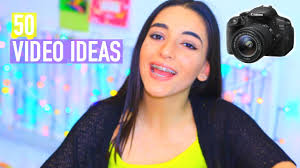 makeup guru video ideas