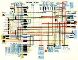 wiring diagram honda cb 250 wiring diagrams and schematics honda cm 250 custom motorcycle cm250c