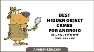 These are hidden object puzzle adventures, match 3, brain teasers, free to play, search & find games and others. Best Hidden Object Games Android Free Download 2020