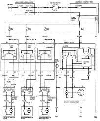 1992 honda prelude headlight wiring diagram wiring diagram 1992 Honda Accord Wiring Diagram honda b18c wiring diagram diagrams 1992 xr250l source 1993 honda prelude tail lights parking out 1992 honda accord wiring diagram pdf