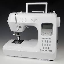 Creative 9000 Sewing Machine