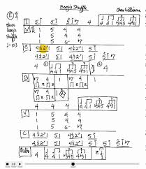 Nashville Number System Is That All It Is Page 7