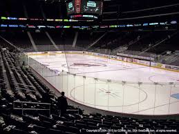 Gila River Arena View From Lower Level 108 Vivid Seats