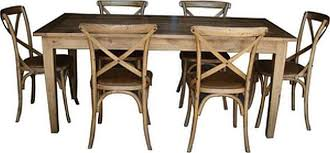hardwood dining tables gold coast. barista 7 pce dining suite 180 x 90cm table hardwood tables gold coast