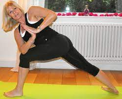 Janet Whitehead - Yoga Teacher in Cookham