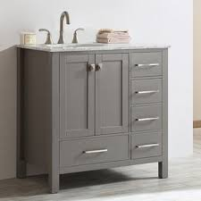 bathroom cabinets with sink. newtown 36\ bathroom cabinets with sink
