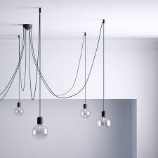 decentralizer black ceiling hook and