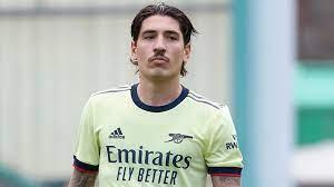 Real Betis sign Arsenal's Bellerin on season-long loan - REDACAOEMCAMPO