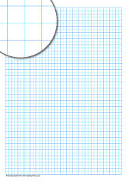 Graph Paper Draw Mathsphere Free Graph Paper