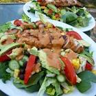 amy s fruited chicken salad