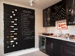 kitchen decorating idea for chalkboard paint