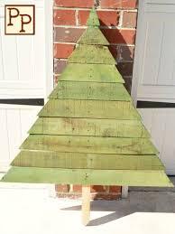 outdoor pallet christmas tree. christmas pallets tree designrulz (6) outdoor pallet s