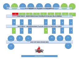 Lava Cantina The Colony Seating Chart Tickets For The Vegas Stars Ticketweb Lava Cantina Baton