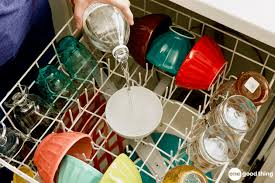 fix your dishwasher