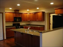 kitchen best lighting for kitchen ceiling replace recessed lighting 4 led can lights kitchen task