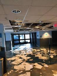 dmv office. Contemporary Dmv Flooding At An Oakland DMV Office Caused Plenty Of Damage To The Building  Forcing Intended Dmv Office T