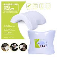 <b>Pressure Free Pillow</b>   Red Dot