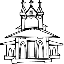 Small Picture Church building