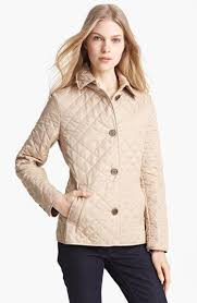 The 25+ best Burberry quilted jacket ideas on Pinterest | Burberry ... & Burberry Brit 'Copford' Quilted Jacket | Nordstrom Adamdwight.com