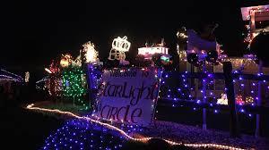 Garrison Street Lights Point Loma Must See Holiday Light Displays In San Diego Neighborhoods