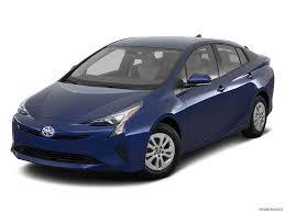 Toyota Prius Expert Reviews