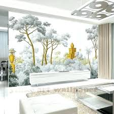 best paint for wall mural painted wall murals custom wall mural wallpaper style retro hand painted