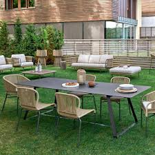 modern outdoor dining sets. Full Size Of Outdoor:modern Outdoor Dining Table And Benches Sets Patio Furniture Large Modern