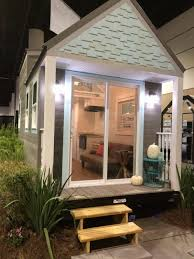 Small Picture The Beach Cottage Tiny House For Sale FL 455K