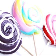 Designer Candy Design Your Own Lollipop