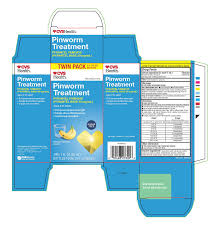 Cvs Pinworm Treatment Suspension Cvs Pharmacy Inc