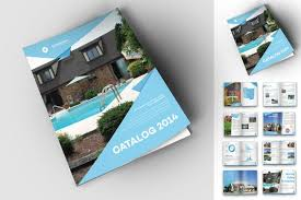 apartment brochure design. Real Estate Brochure Design Apartment