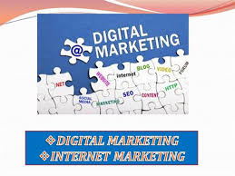 Digital Marketing Ppt Authorstream