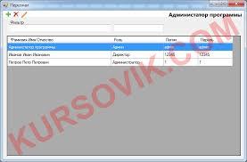 Администратор гостиницы c ms sql server Курсовая работа на  курсовая работа по програмированию