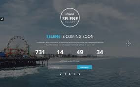 Coming Soon Website Template New Coming Soon Website Template 28 Best Modern Responsive Coming Soon
