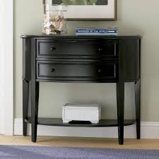 black sofa table with storage. Image Of: Foyer Entryway Tables Black Sofa Table With Storage H