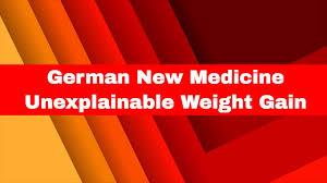 Scientific Chart Of German New Medicine The German New Medicine Self Healing With A New