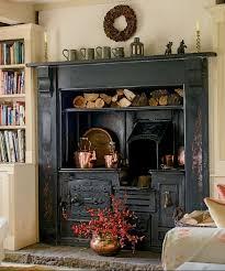 best 25 cast iron fireplace ideas on