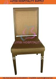 Used stackable chairs Conference Hall Hot Sale Wood Imitation Aluminum Dining Chair Used Stackable Chairs Home Depot Modern Ceramic Figurines Hot Sale Stacking Steel Banquet Chair In Hotel Chairs From Furniture