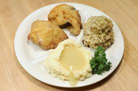 <b>Two Piece</b> Zehnder's Chicken – Z Chefs Cafe
