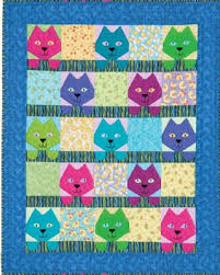 Project Linus Quilt Patterns quilt inspiration free pattern day ... & Project Linus Quilt Patterns quilt inspiration free pattern day cat and dog  quilts Adamdwight.com