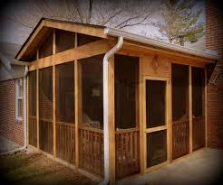Screened In Porch Design screened porches st louis decks screened porches pergolas by 1172 by uwakikaiketsu.us