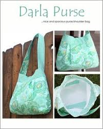 Purse Sewing Patterns Fascinating Free Hobo Printable Purse Patterns Pattern For Purse Purse