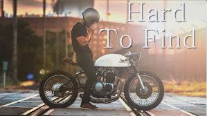cafe racer honda cb 500 by kinetic motorcycles youtube