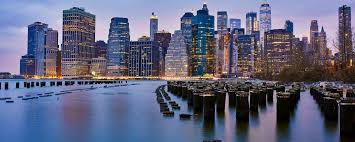 Download New York, buildings, cityscape ...