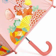 Детский <b>зонт Djeco Цветочный сад</b>