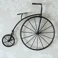 bicycle wall decor bike wrought iron metal with basket on iron bike wall decor with basket with bicycle wall decor bike wrought iron metal with basket hellomentor