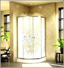 shower door decals shower door shower door decals bamboo frosted privacy window oasis shower